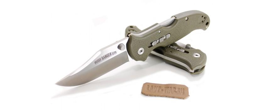 Складной нож Cold Steel Bush Ranger Lite
