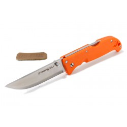 Финка Cold Steel Finn Wolf Orange CS20NPRYZ