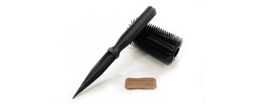 Нож-расческа Cold Steel Honey Comb.
