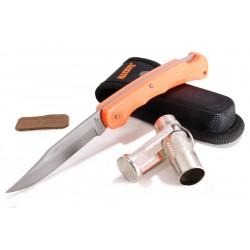 Набор MR495 Marbles Grandfather Mountain Set (нож, чехол, контейнер для спичек)