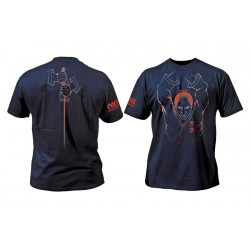 Оригинальная фирменная футболка Cold Steel, размер L