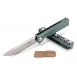 Складной нож Ganzo Firebird FH11-D2 GB Green