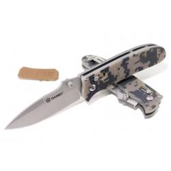 Складной нож Ganzo 704-CA