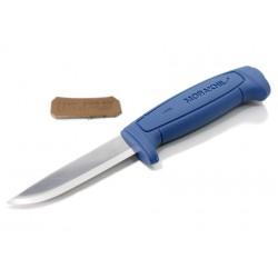 Нож MORA Basic Blue