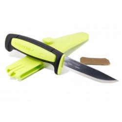 Нож MORA Basic Lime
