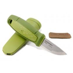 Нож Mora Eldris Green (зеленый)