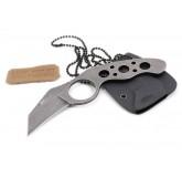Нож-керамбит Mtech MT667 - Медвежий Коготь Обратный Танто