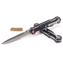 Складной нож Mr. Blade Ferat (Мистер Блейд Ферат) serrated