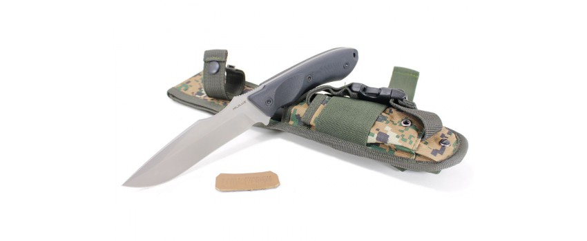 Нож Mr. Blade Гриззли (Grizzly)