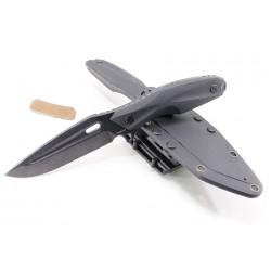 Нож с фиксированным лезвием Mr. Blade Hokum