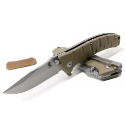 Складной нож Mr. Blade ODRA