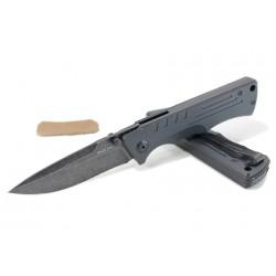 Складной нож Mr. Blade SPLIT (Сплит) Black