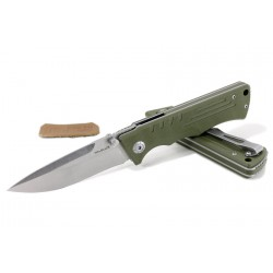 Складной нож Mr. Blade SPLIT (Сплит) Oliva