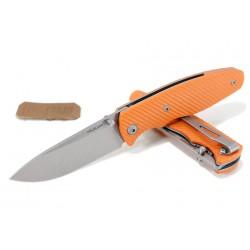 Складной нож Mr. Blade Zipper Orange