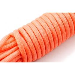 Паракорд Orange (Оранжевый) made in China