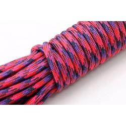 Паракорд Candy Snake (конфетная змея)