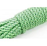 Паракорд Green Spec (зеленый spec)