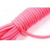 Паракорд Hot Pink (флуоресцентный розовый)
