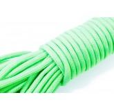 Паракорд Lime Green (зеленый лайм)