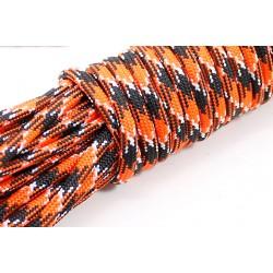 Паракорд Orange You (оранж Ю)