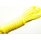 Паракорд Neon Yellow (флуоресцентный  желтый)