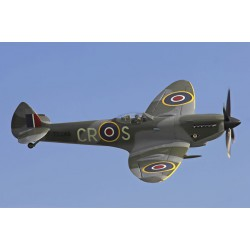 Сборная модель самолета Supermarine Spitfire Mk XVI Fighter масштаб 1:48 Revell