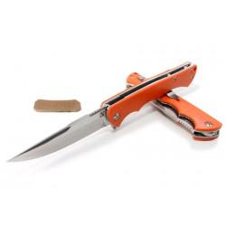 Складной нож SteelClaw Red Fox (Рыжая Лиса)