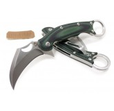 Складной нож-керамбит SteelClaw GR
