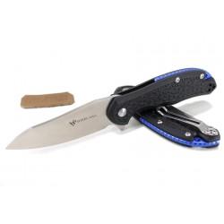 Складной нож Steel Will Modus Black F25-11