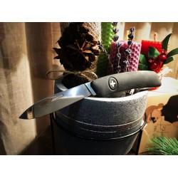 Блог Lady-War - розыгрыш ножа Swiza D01 Black