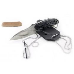 Нож на шею CRKT Civet 2804