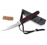 Нож CRKT Obake Red Satin