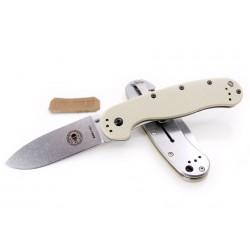 Нож ESEE Avispa Desert Tan