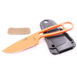 Нож ESEE Izula Orange