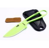Нож ESEE Izula Venom Green