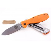 Нож ESEE Zancudo Orange