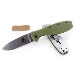 Нож ESEE Zancudo OD Green