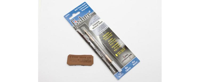 Стержень для космической ручки NASA Fisher Space Pen - синие чернила