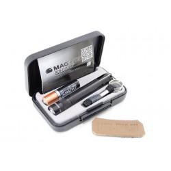Карманный фонарик Mag-Lite Solitaire Black
