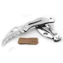 Складной нож Spyderco Harpy