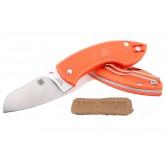Складной нож Spyderco Pingo Orange