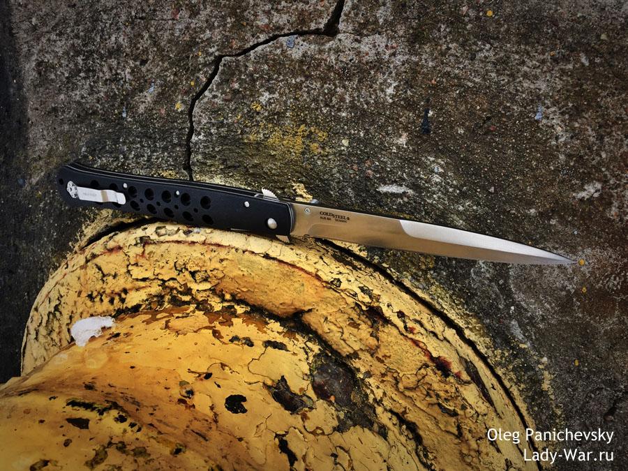 Нож Cold Steel Ti-Lite 6