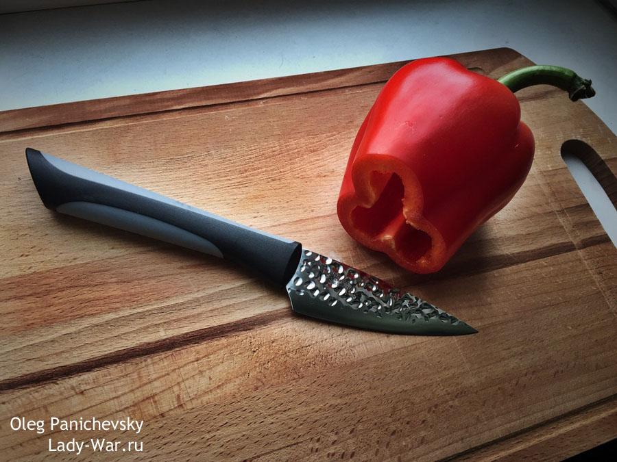 Нож для овощей Kershaw Luna Paring Knife